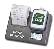 Temperature / Humidity Datalogger (with printer)
