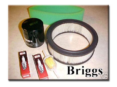 Briggs & Stratton Vanguard Engine Tune Up Kit