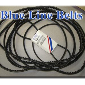 Blue Line Belts