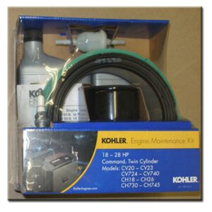 Kohler Maintenance Kit