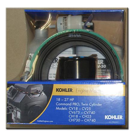 Kohler Maintenance Pro Model Tune Up Kit
