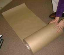 Kraft Paper Extra Thick