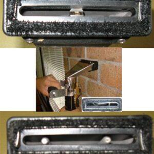 Magic Grinder Hand Tool - 1 Jet
