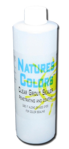 Natures Colors, Pint