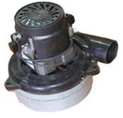 2 Stage Vacuum Motor
