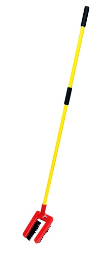 Adjustable Leg Brush