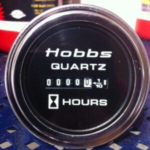 Hour Meter, Hobbs
