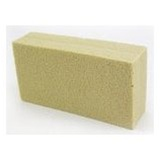 Dry Cleaning Sponges - 6x3x2