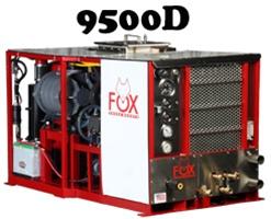 Fox Truck-mount 9500D