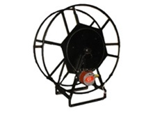 Electric Vacuum Hose Reel 200ft or 300ft