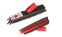 Grout brush demon with DuPont Tynex Nylo-Grit bristles. brush only