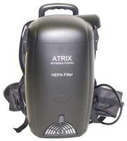 Atrix HEPA backpack Vacuum