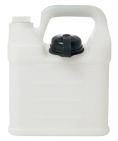 Hydro Force 5 quart injection jug
