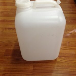 5 gallon container with cap, for Stock Solution