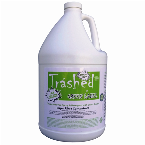 Soil Busters - Case of 4 Gallons