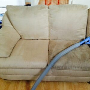 Upholstery & Fabric Cleaning Technician Class, IICRC Certified
