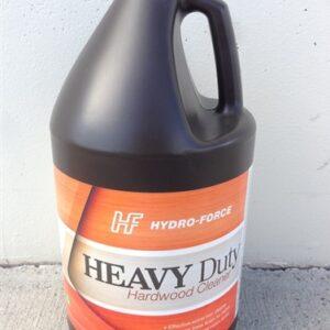 Heavy Duty Hardwood Cleaner