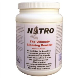 Nitro - the Ultimate Booster