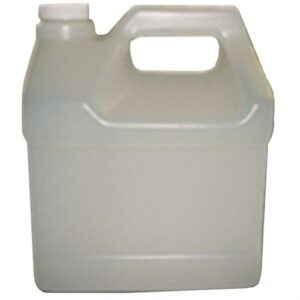 5 quart container with cap - Hydro-Force Plus