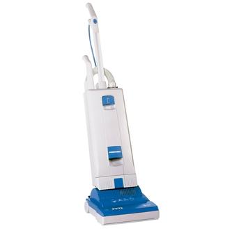 "PV12 12"" Upright Vacuum Cleaner"