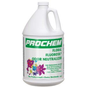 Floral Fluorosil Odor Neutralizer