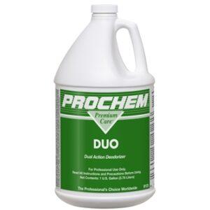Duo Dual Action Deodorizer B125