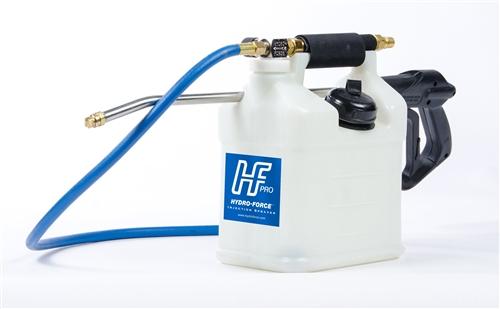 Hydro Force Pro. Original 100-1000psi