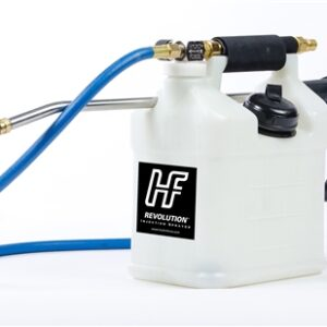 Hydro Force Revolution. Original 100-1000psi