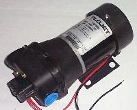 45psi Demand Pump, 12v, 3.5 GPM, Flojet