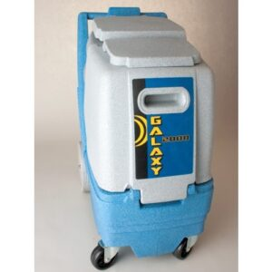 EDIC Galaxy 2000SX-HR Box Extractor [12-Gal, 100 PSI]