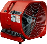 Phoenix FOCUS Axial Air Mover
