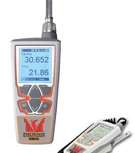 Phoenix HM-40 ThermoHygrometer