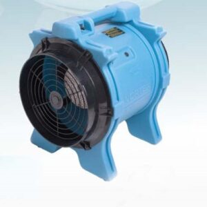 Vortex Axial Fan