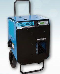 DriTec 4000i Desiccant Dehumidifier