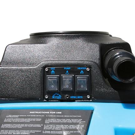 Mytee HP60 Spyder