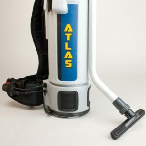 Atlas 10 Qt.1005TV-HA Backpack Vacuum
