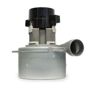 C304LA Vacuum Motor 240v 3-st LA