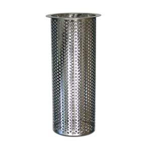 H359 Lint Hog Strainer Basket - Stainless Steel