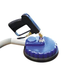 """7"""" Hard Surface Turbo Brush Tool for Sniper 1200 PSI 12-Gallon Hard Surface Extractor"""