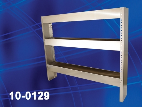 Stainless Steel Chemical Shelves (3 Tier)