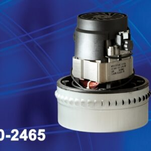 """2 Stg-5.7"""",110 VAC Radial Bypass ,1100W"""