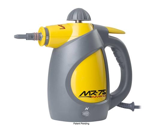 MR-75 AMICO Handheld Steam Cleaner