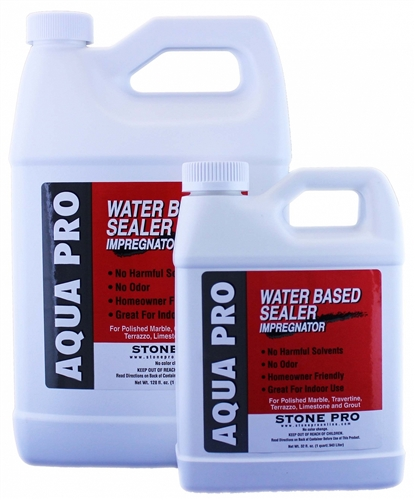 AQUA PRO ALL-PURPOSE WATER BASED IMPREGNATING SEALER