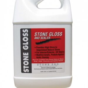 STONE GLOSS WET LOOK TOPICAL SEALER