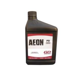 Lubricants - AEON Synthetic lubricant for Blower, 1 quart
