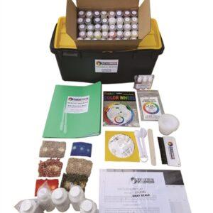 Professional Dye Kit