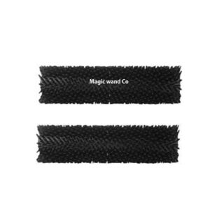 "Brush Pro 20"" Extra Aggressive Black Brush (pair)"