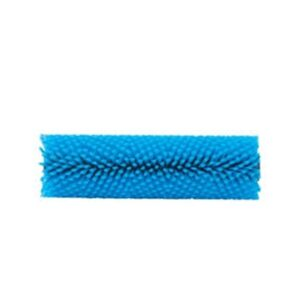 "Brush Pro 17"" Blue Brush Standard (Pair)"
