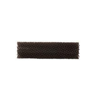 "Brush Pro 20"" Aggressive Brown Brush (pair)"