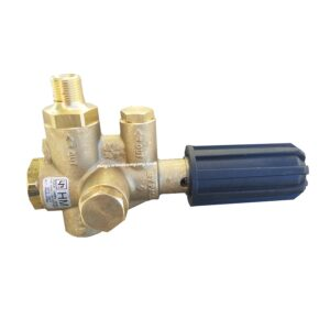 Pressure Regulator Unloader 580